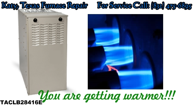 Furnace Heating Katy Texas